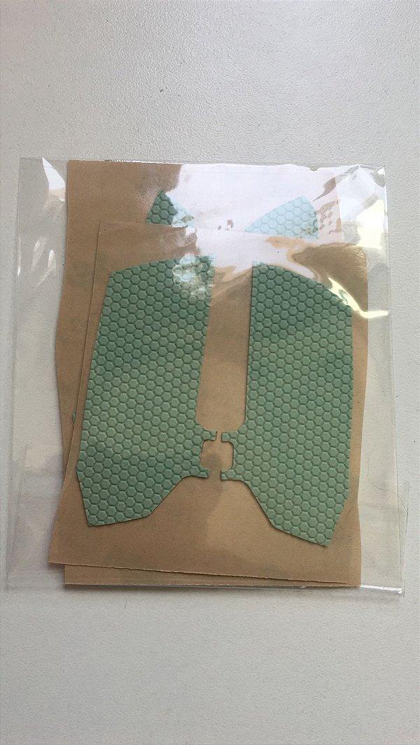 Custom Grip Green - VIPER MINI