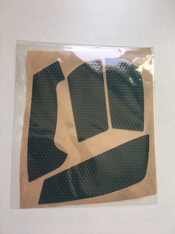 Custom Grip Dark Green - G403/G603/G703