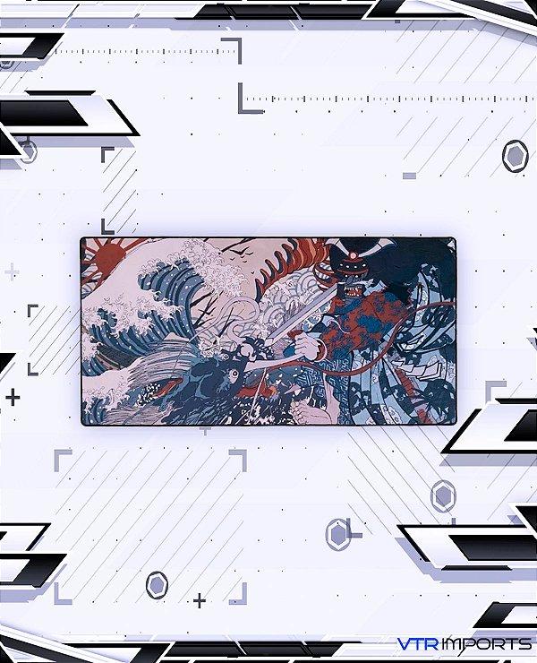 (SEM PREVISÃO) Limited Edition Mousepad Company LARGE 91x46cm - The Shōgun