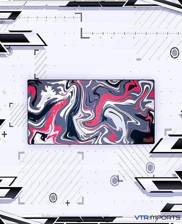 (PRONTA ENTREGA) Mousepad Company  XXL 120x60cm - Strata Liquid 03