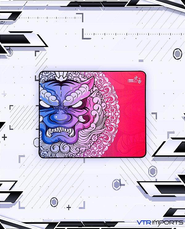 Mousepad Esports Tiger LongTeng HuoYun (48x40 cm)