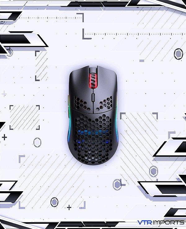 Mouse Glorious Model O- Preto