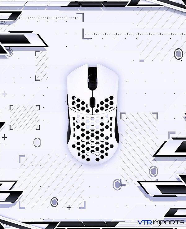 Finalmouse Ultralight Pro White - Usado s/caixa
