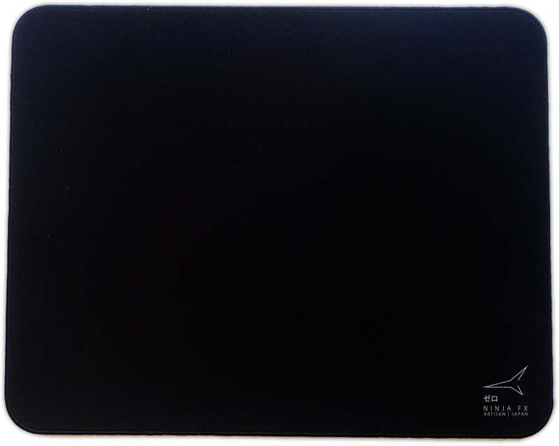 (SEM PREVISÃO) Mousepad Artisan ZERO FX MID XL Black 49x42cm