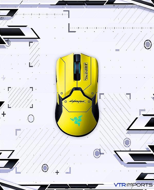 Mouse Razer Viper Ultimate Cyberpunk - Limited Edition