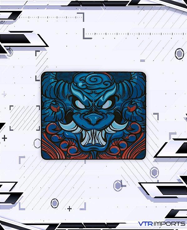 Mousepad Tiger Esports Eba - Control Pad (48x40cm)