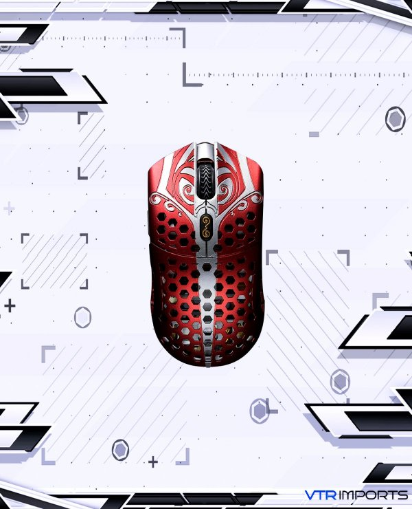 Finalmouse Starlight-12 Ares Small