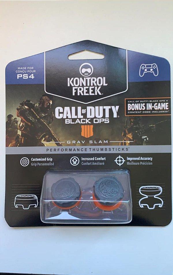 Kontrol Freek Call Of Duty Black Ops III para PS4/PS5