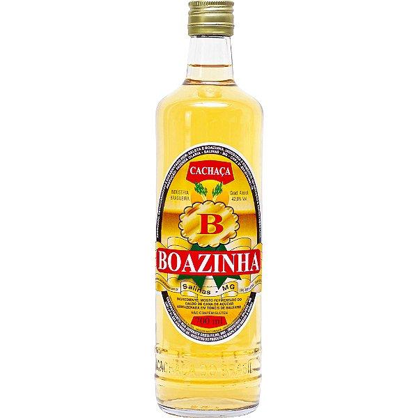 BOAZINHA 700 ML