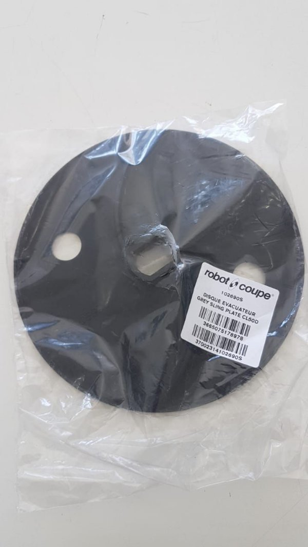 Disco Expulsador para Processador Robot Coupe Mod. CL-50
