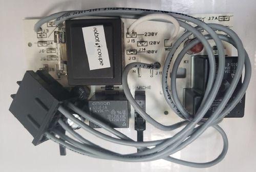 Placa Eletrônica para Processador de Alimentos Robot Coupe Mod. CL-50