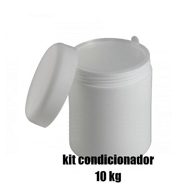 Kit Condicionador 10 kg