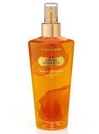 EBS/1281 Essência Contratipo Amber Victoria Secret