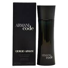 Essência Contratipo Armani Code Feminino