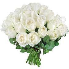 EBS/1756 Essência Rosas Branca