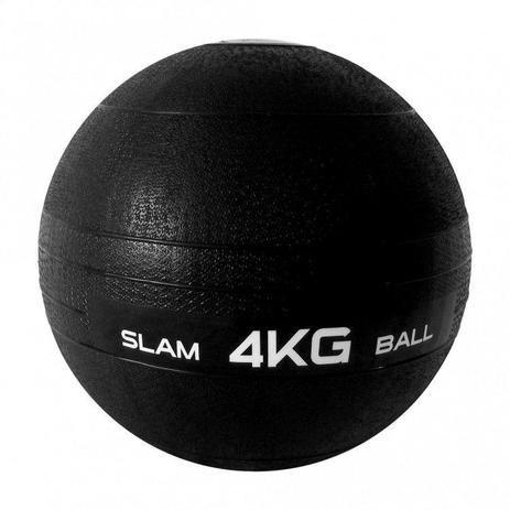 SLAM BALL CROSSFIT PRETO LIVEUP