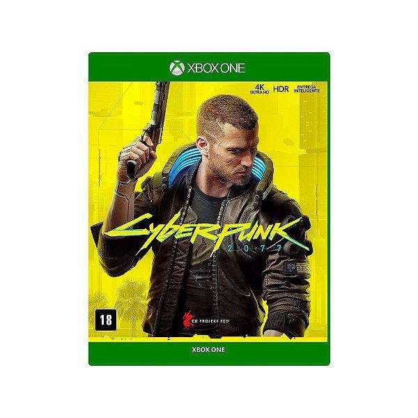 Cyberpunk 2077 (Xbox One) (Xbox Series X)