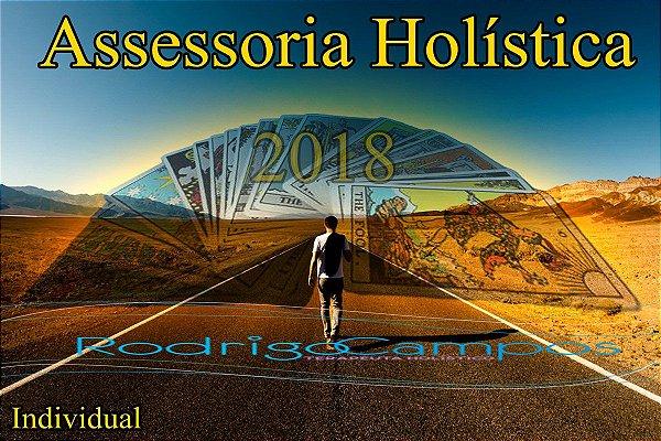 Assessoria Holística Individual