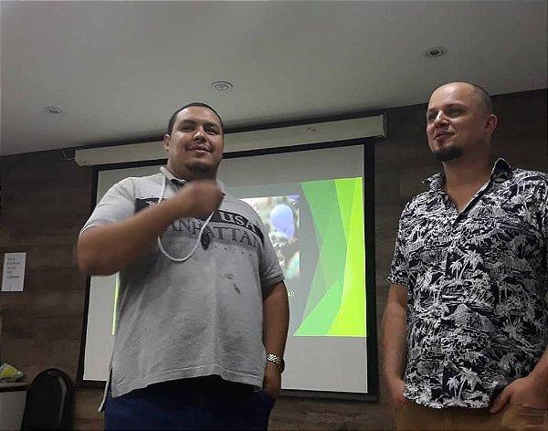 2º Encontro Mundial M.Q.E - SP 2019