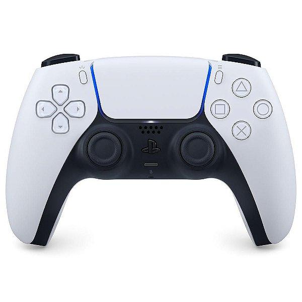 Controle Sem fio PS5 DualSense