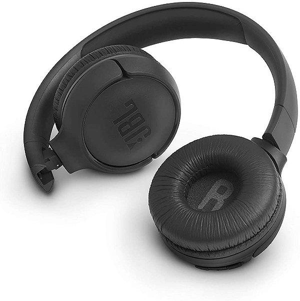 Fone de Ouvido on Ear Bluetooth, Tune 500, JBL