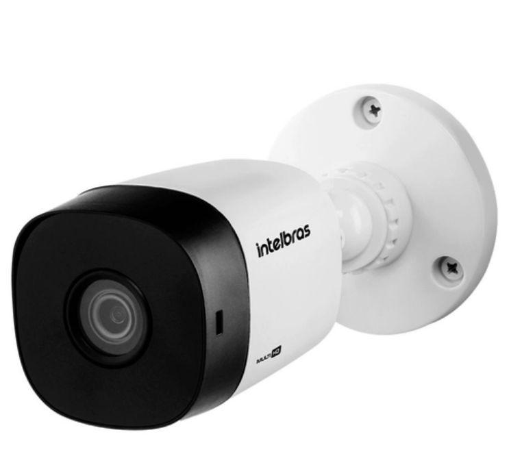 Câmera Bullet Intelbras 1120 B