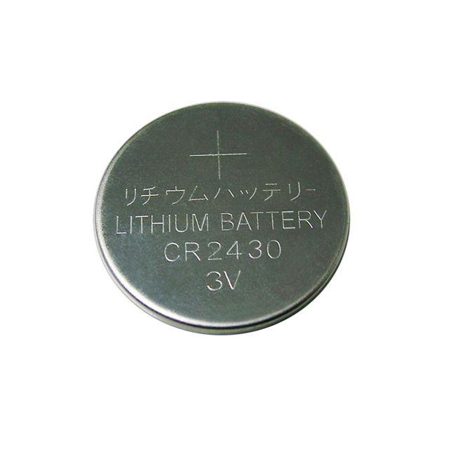 Bateria de Lithium CR2430