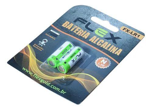 Bateria Alcalina LR1
