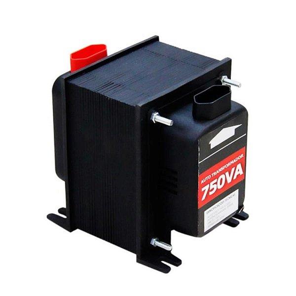 Transformador Bivolt 750VA