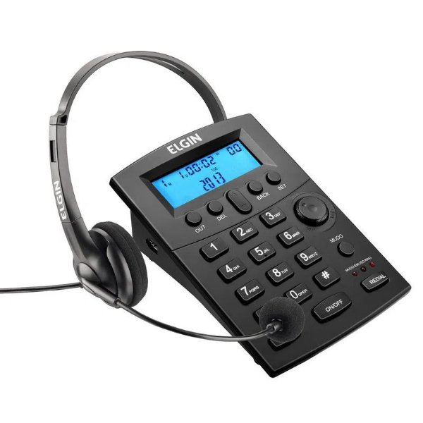 Headset HST800 Elgin