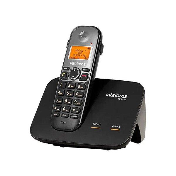 Telefone sem Fio Interbras TS5150