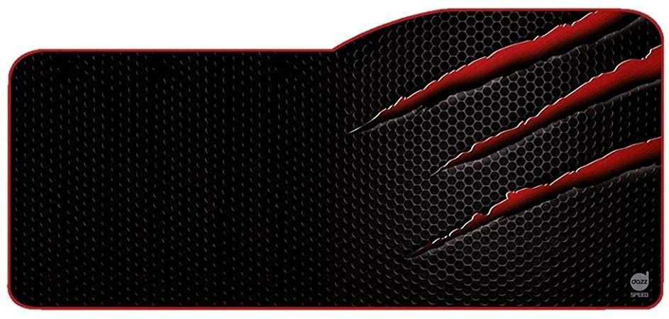 Mousepad Dazz Nightmare Speed Exg