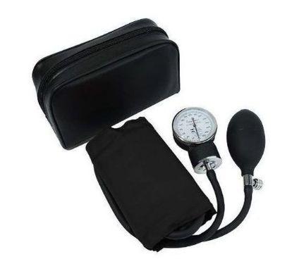 Aparelho de Pressão Manual (Esfignomanômetro)