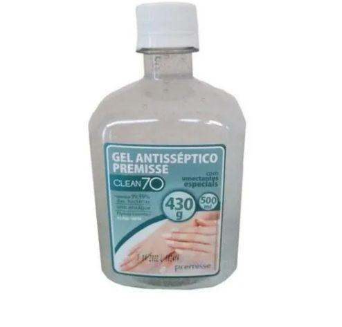 Álcool em Gel 500 ml