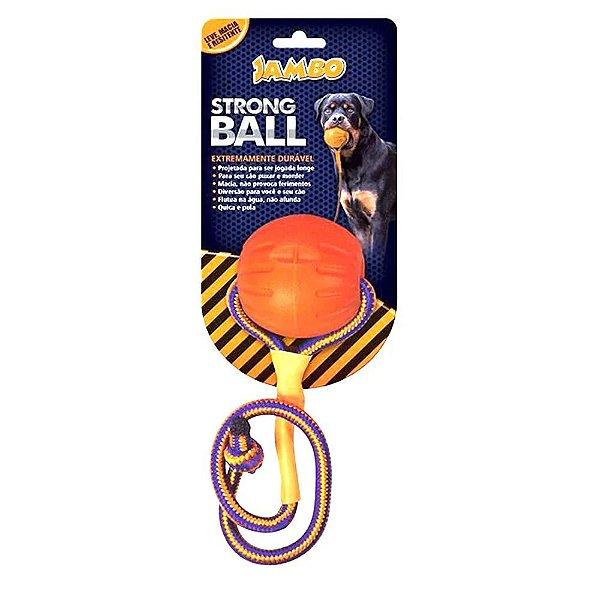 BOLA JAMBO STRONG BALL