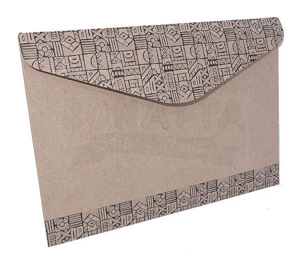 Envelope A5 Craft Dello Tribal 0011.03