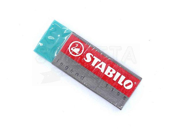 Borracha STABILO Legend 1198 - Verde