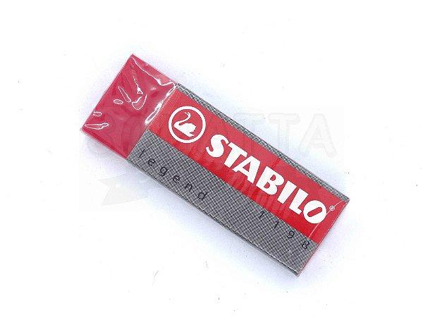 Borracha STABILO Legend 1198 - Vermelho