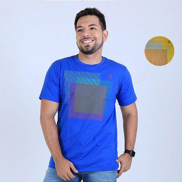 Tshirt Quadrado
