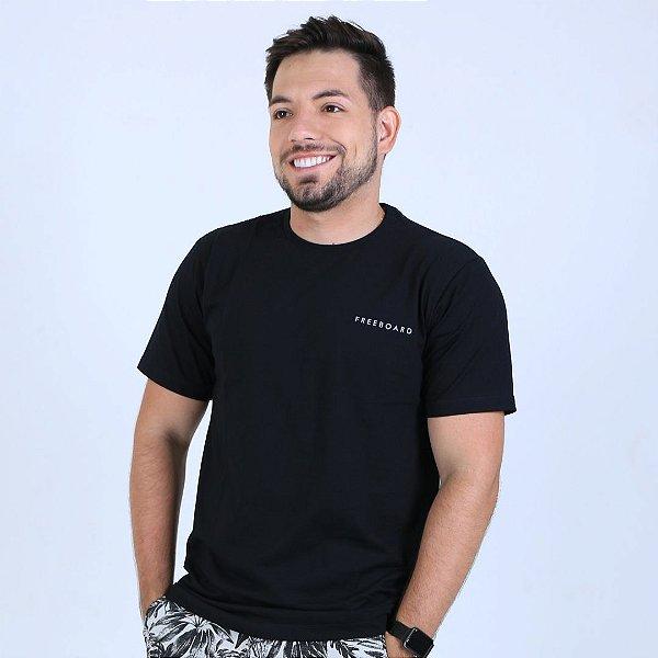 Tshirt Básica Freeboard
