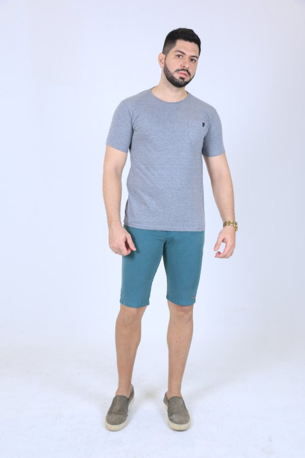 T-shirt Mescla