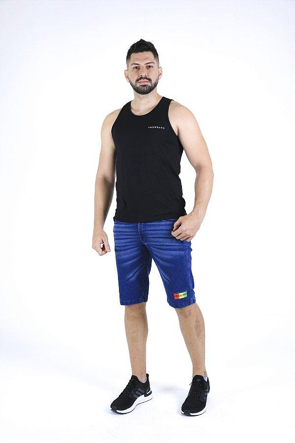 Bermuda Jeans Reggae Freeboard