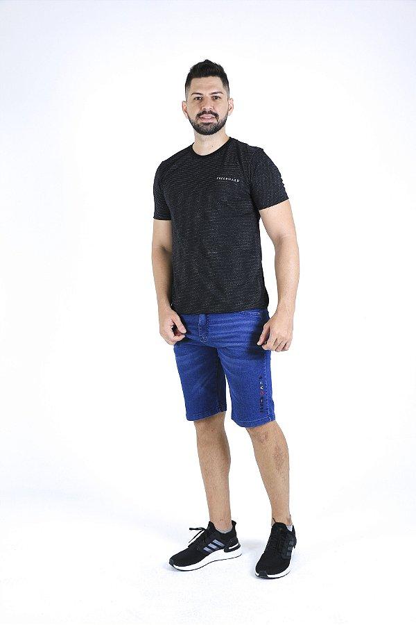 Bermuda Jeans Freeboard