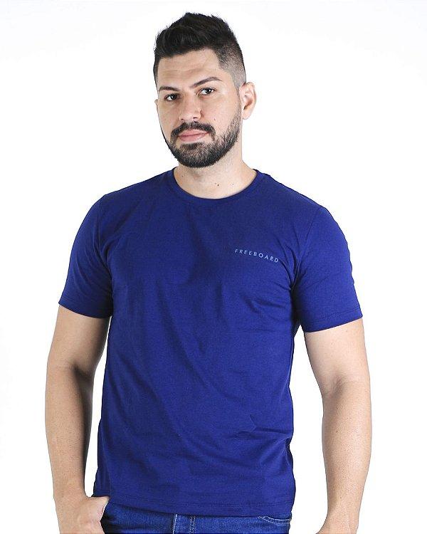 T-Shirt Básica Freeboard