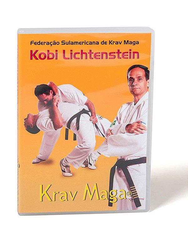 DVD Krav Maga
