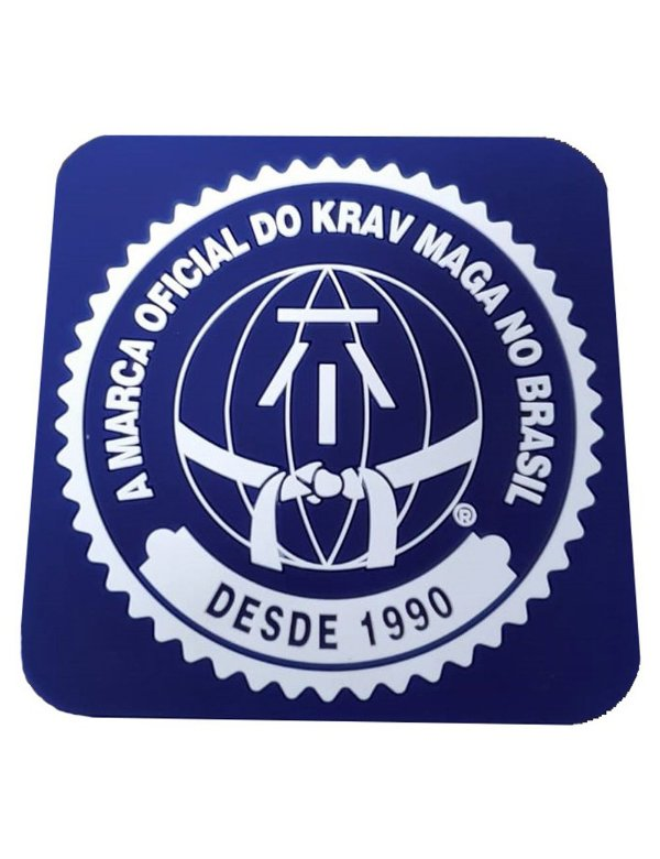 Porta Copos Krav Maga - 04 pçs