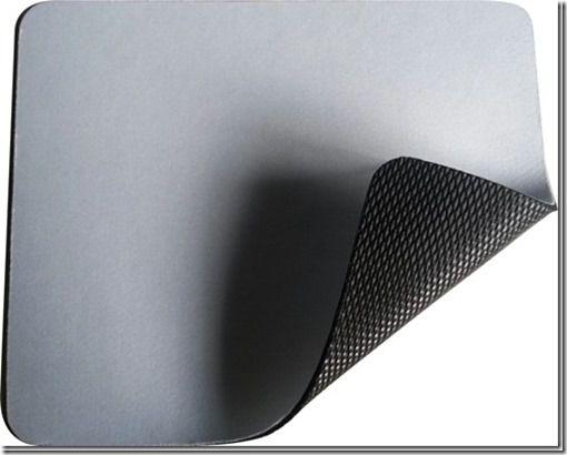 DUPLICADO - Mouse Pad Retangular Para Sublimação 195x235mm