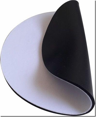 Mouse Pad Para Sublimação 190x190mm
