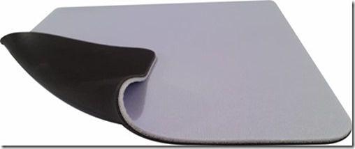 Mouse Pad Retangular Para Sublimação 195x235mm