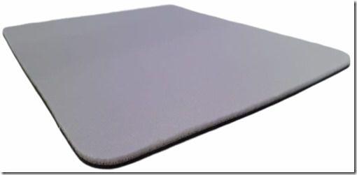 Mouse Pad Quadrado Para Sublimação 190x190mm